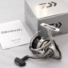 Daiwa EXCELER 2500 Spinning Reel From Daiwa Japan