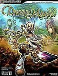 Dawn of Mana by Doug Walsh and Enix Square (2007, Paperback) NEW  #3