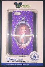 Disney Parks D-Tech Haunted Mansion Master Gracey iPhone 5/5s Phone Case