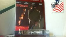 "Unforgiven HD-DVD [BRAND NEW] ""FREE ONE DAY SHIPPING"" (A GREAT SHOOT EM UP) !!!!"