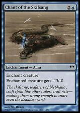 Chant of the Skifsang X4 EX/NM Dark Ascension MTG Magic Cards Blue Common