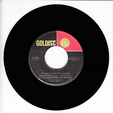 LITTLE CEASAR AND THE ROMANS/THE MARATHONS VG++(+) 45 RPM REISSUE