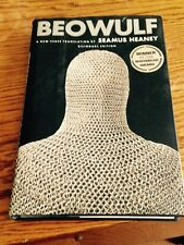 Beowulf a new verse translation by Seamus Heaney, Bilingual Edition