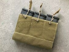 Toysoldier Velcro Triple M4 Mag Pouch for Crye  MBAV LBT 6094 plate carrier