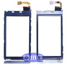 Nokia X6 with Frame Digitizer Screen Display Touch Pad Lens Replacement X6-00
