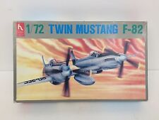 1/72 Hobby Craft North American F-82 Twin Mustang