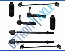 New 8pc Front Complete Suspension Kit for Buick Chevy Pontiac Saturn