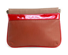 NEW Deux Lux Anthropologie Nico Clutch SOLD OUT