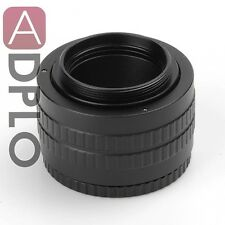 M42 to M42 Mount 35mm-90mm 35-90mm Lens Adjustable Focusing Helicoid Adapter