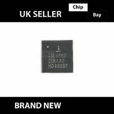 Intersil ISL98602 ISL9860 ISL98602IRAAZ Chip 5 Channel DC/DC Converter IC