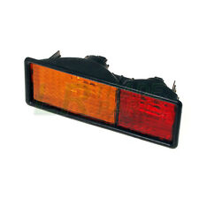 LAND ROVER DISCOVERY 1 300TDI REAR BUMPER LIGHT LAMP LHS PASSENGER SIDE AMR6509