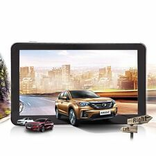 NavLine 7 inch SAT NAV Car GPS Navigation with UK and Full EU Maps,Free Lifetime