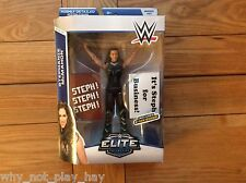 Wwe stephanie mcmahon the authority elite 37 summerslam 2014 uk seller triple h