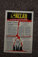 Debbie Does Dallas #2 Lobby Card Movie Poster