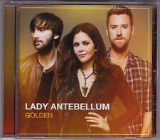 Lady Antebellum - Golden - CD (Capitol Australia)