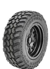 4 NEW 33 12.50 20 Wide Climber MT 33x12.50-20 R20 Suretrac Mud Terrain TIRES