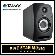 "TANNOY REVEAL 802 ACTIVE STUDIO MONITOR SINGLE 8"" NEW AUSTRALIAN POWER REVEAL802"