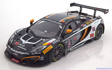1:18 Minichamps McLaren MP4-12C #5, 24h Spa 2013 ltd. 504 pcs.
