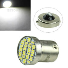 Bright White 1156 BA15S 36-LED SMD 3014 Car Tail Backup Light Bulb DC 12-24V