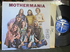 Frank Zappa THE MOTHERS OF INVENTION Mothermania '69 lp v65068x stereo best of !