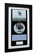 BLACK MOUNTAIN Wilderness Heart CLASSIC CD Album QUALITY FRAMED+FAST GLOBAL SHIP