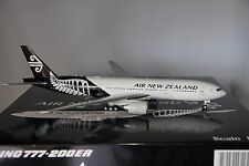 JC Wings XX2917 Boeing 777-219ER Air New Zealand ZK-OKC in 1:200