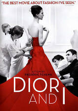 Dior and I (DVD, 2015)
