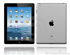 Apple iPad3 3rd Gen 16GB Wifi ONLY - Brand New Replacement With Kit