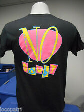 Mens Unisex No Doubt Gwen Stefani 2009 Licensed Concert Shirt New L