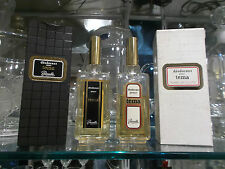 TEMA+TEMA Flash de fleurs BARATTA-deo spray as foto VINTAGE RARE PERFUME NO FULL