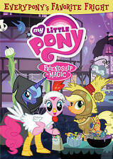My Little Pony: Friendship Is Magic - Everyponys Favorite Fright (DVD, 2016)