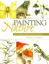 Painting Nature by Harris, Peggy