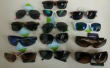 Wholesale Lot of 50 Pairs- FGX Fashion Sunglasses 100% UVA & UVB New
