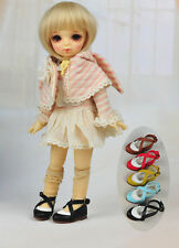 M-Style BJD Doll shoes YOSD 1/6 5Colour FY-010