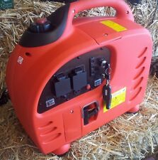 Commodore Digital Inverter Generator 2.6kW 3.5kVa with Remote Start