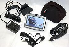 TomTom GO 910 Car GPS Navigator 20GB HARD DRIVE USA & Europe Maps tom system