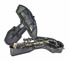 Plano Bow Max Crossbow Case, Black, New, Free Shipping 1131-00