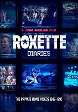 NEW Roxette Diaries (DVD)