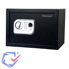 Tresor mit Fingerabdruckscan Opticum AX Eclipse Möbeltresor Elektronisch Safe