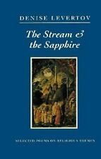 The Stream & the Sapphire: Selected Poems on Religious Themes (New Dir-ExLibrary