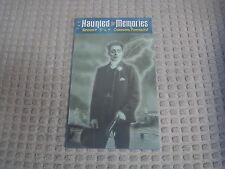 Haunted memories 5x7 changing portrait. Uncle Roderick. Eddie Allen. Halloween