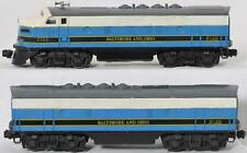 Lionel 2368P and 2368C Baltimore and Ohio F3 A-B Lot 870