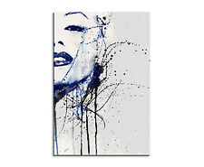 90x60cm PAUL SINUS Splash Art Gemälde Marilyn Monroe IV Geschenkartikel