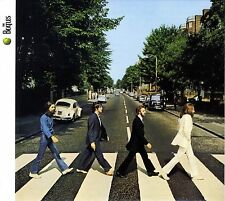 The Beatles - Abbey Road 2009 CD [Remastered] New Sealed