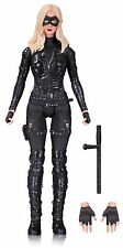 Arrow CW TV Series Black Canary Action Figure New Release 2016