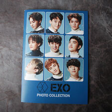 K-POP EXO XOXO EXO-K EXO-M COLLECTION PHOTOBOOK 20Page Brand New !!!