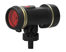 SeaLife Rotlichtfilter Red Fire für Sea Dragon Lampen 1200 / 2000 / 2100 / 2500