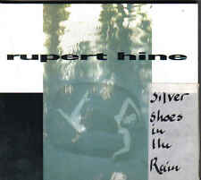 Rupert Hine-Silver Shoes In the Rain cd maxi single digipack