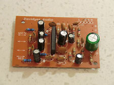 DavidyeeAudio great QUALITY PHONO TURNTABLE LP Record PREAMP MM preamp work MC