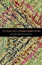 The Anchor Book of Modern Arabic Fiction, Denys Johnson-Davies, Good Condition,